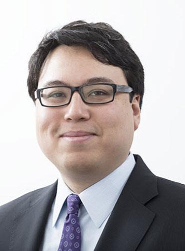 George Ho